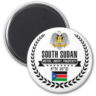Imán Sudán del sur