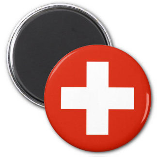 Imán Suiza, Suiza