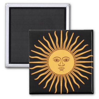 Imán Sun