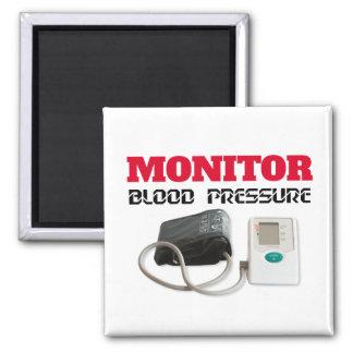 Imán Supervisión de la presión arterial