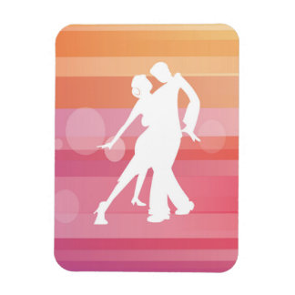 Iman tango magnético