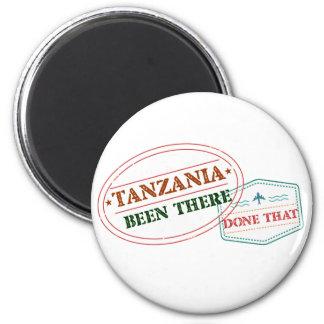 Imán Tanzania allí hecho eso