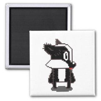 Imán Tejón del pixel