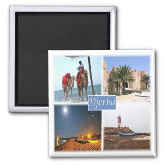 Imán TN * Túnez - Djerba