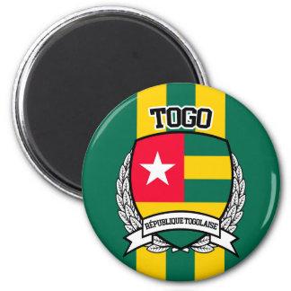 Imán Togo