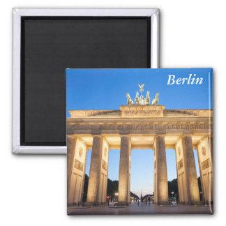 Imán Tor Berlín de Brandenburger