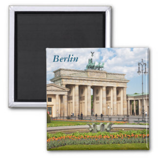 Imán Tor de Berlín Brandenburger