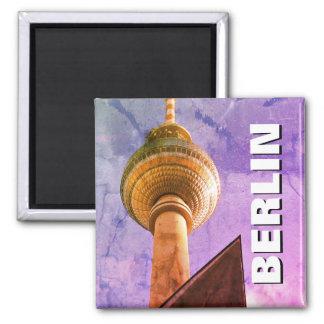 Imán Torre de Berlín TV