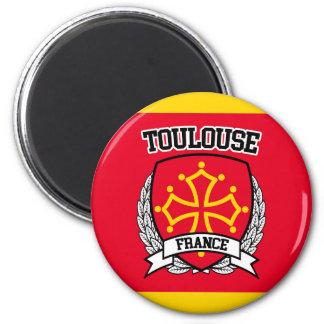Imán Toulouse