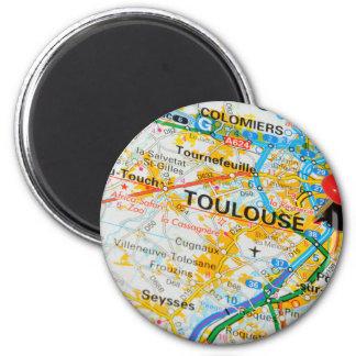 Imán Toulouse, Francia