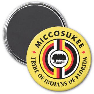 Imán Tribu de Miccosukee