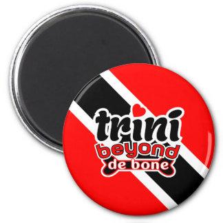 Imán Trini Beyond De Bone