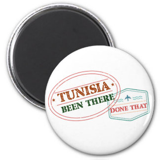Imán Túnez allí hecho eso