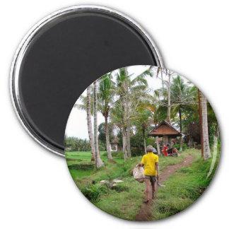 Imán Ubud Bali