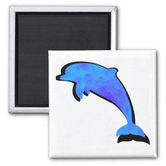 Imán Un cuento de los delfínes