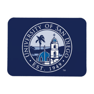 Imán Universidad de San Diego el | Est. 1949