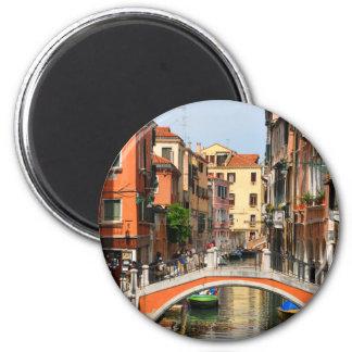Imán Venecia, Italia