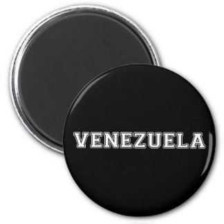 Imán Venezuela