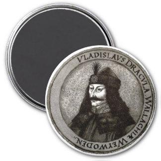 Imán Vlad el Impaler Tepes aka Vlad Drácula