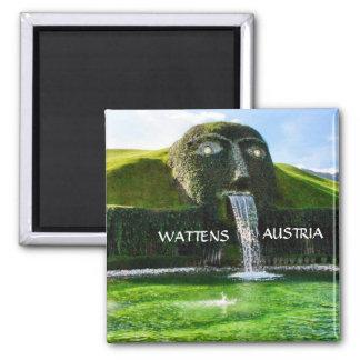 IMÁN WATTENS AUSTRIA