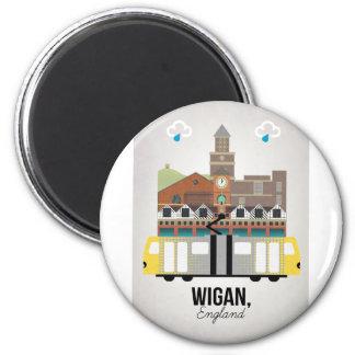 Imán Wigan