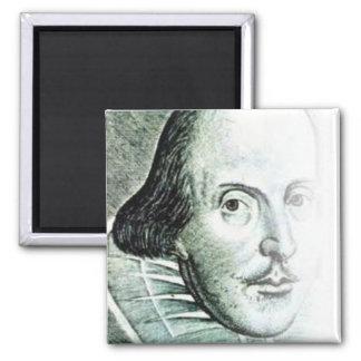 Imán William Shakespeare