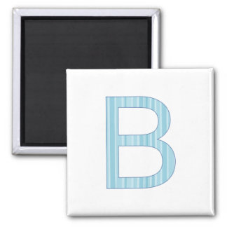 Imanes B del alfabeto Imanes