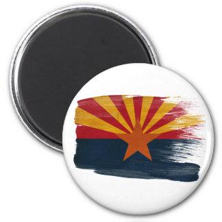 Imanes de la bandera de Arizona