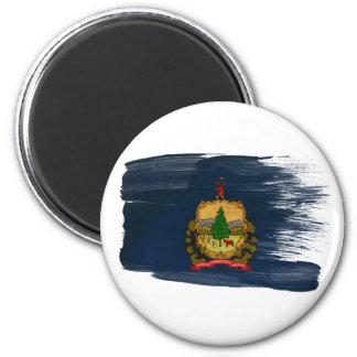 Imanes de la bandera de Vermont