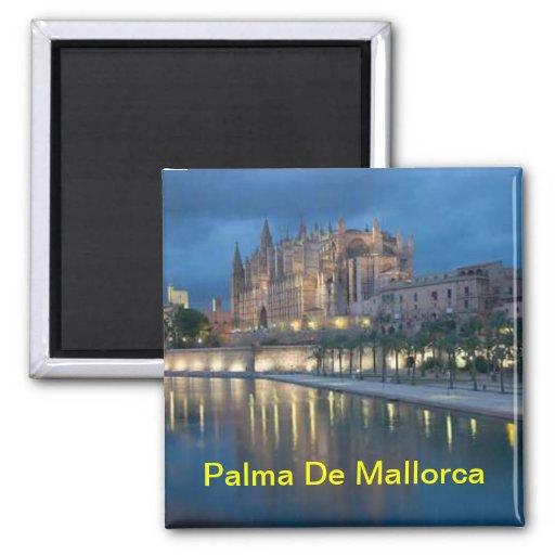 Imanes de Palma de Mallorca Imanes Para Frigoríficos
