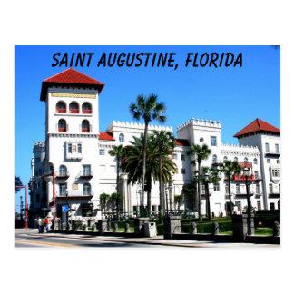 IMG_0463, St Augustine, la Florida Postal