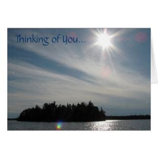 IMG_0742, pensando en usted… Tarjeta
