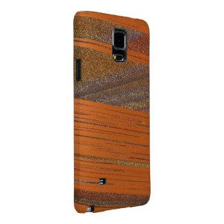 IMG del FRACTAL del BRILLO MANDELBULB 3D del Funda Galaxy Note 4