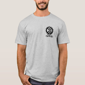 IMI las industrias militares 2 de Isreali echaron Camiseta