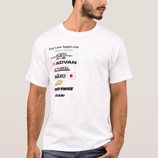 Importación que compite con la camiseta del