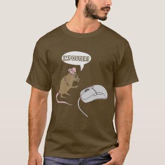 Imposter Camiseta