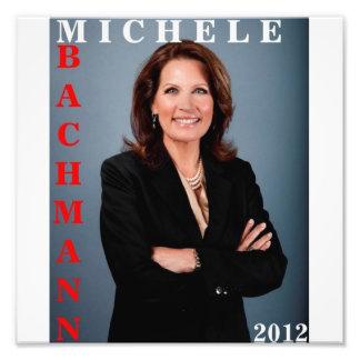 Impresión 2012 de la foto de Micaela Bachmann