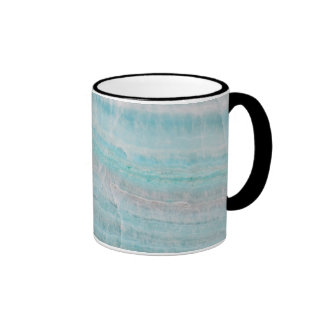 Impresión acodada piedra de la onda del granito de taza a dos colores