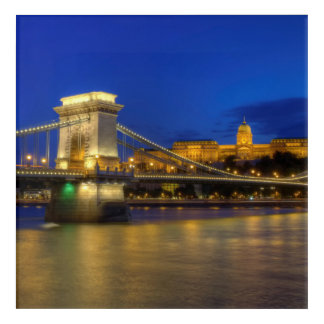 Impresión Acrílica Budapest, Hungría