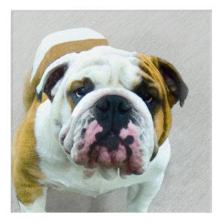 Impresión Acrílica Dogo
