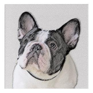 Impresión Acrílica Dogo francés