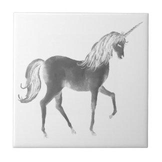 Azulejos blanco negro de la pintada for Azulejo a cuadros blanco y negro barato