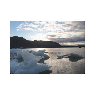 Impresión de Islandia
