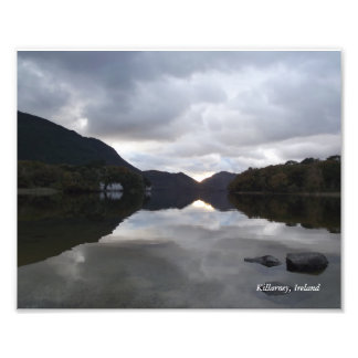 Impresión de Killarney, Irlanda Foto