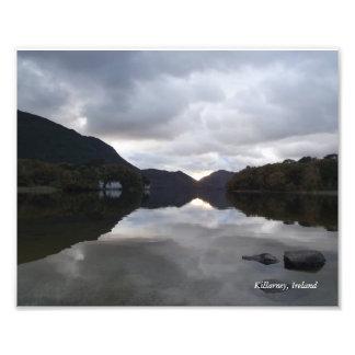 Impresión de Killarney, Irlanda Fotografía