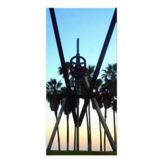 Impresión de la foto de la foto de California del