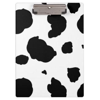 Impresión de la vaca