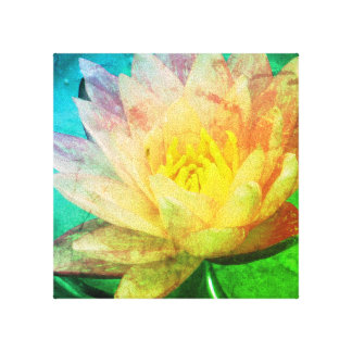 Impresión de Lotus del granuja