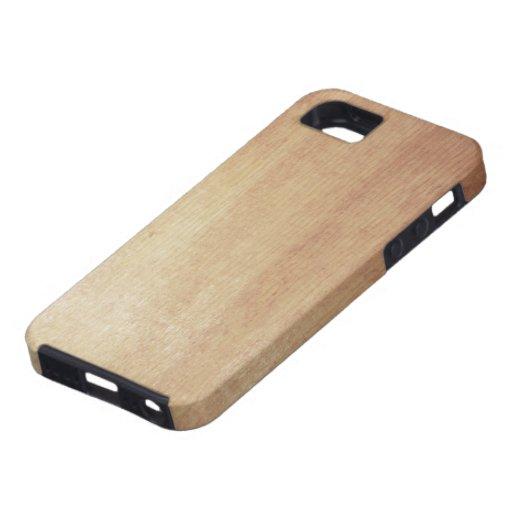 Impresi n de madera de abedul iphone 5 case mate protector - Madera de abedul ...