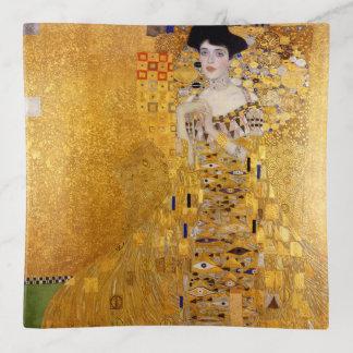 Impresión de oro del arte de Klimt del vintage